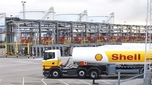 Royal Dutch Shell to sell Stanlow refinery for $1.3bn