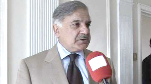 Shahbaz Sharif's wrong call