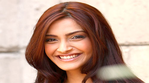 Sonam gunning for the Miss Professional award this year
