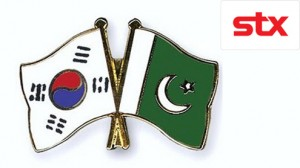 Business news about stx South Korea agreement with Pakistan