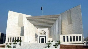 Supreme Court (SP) of Pakistan