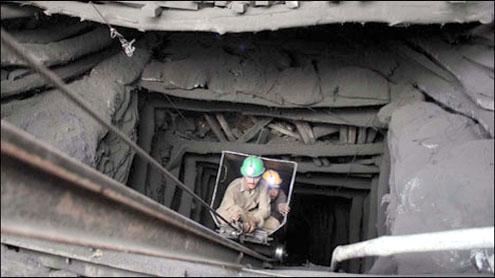 Surainj coalmine blast kills nine, 41 still trapped