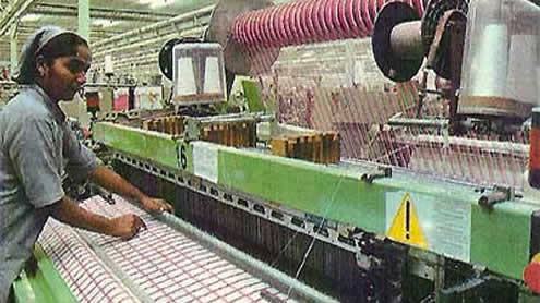 New Industrial policy focusses on revival of 1909 sick units