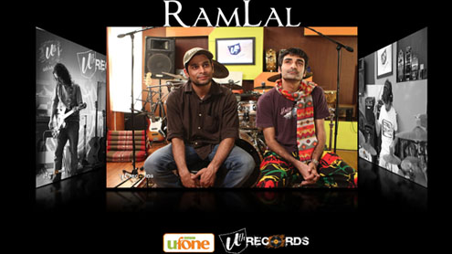 Ufone Uth Records Announces Its Final Episode with RamLaL!