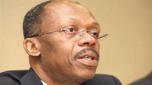 US Urges Haiti's Aristide to Delay Return