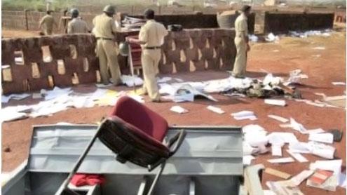 11 firms paid Sena 500cr for Jaitapur protests: Rane