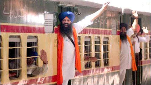 3,000 Sikh yatrees to attend Baisakhi