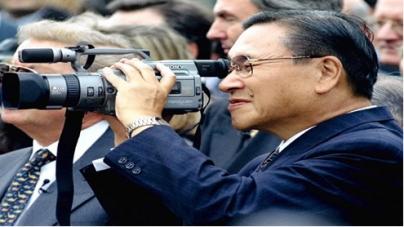 Norio Ohga, former Sony president, dies