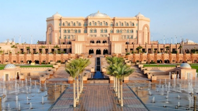 Abu Dhabi's best hotels for affordable luxury