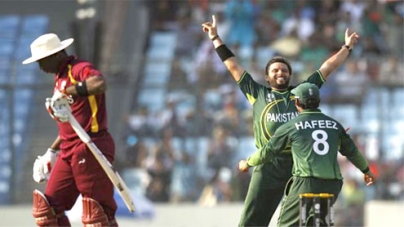 Afridi for result-oriented West Indies tour