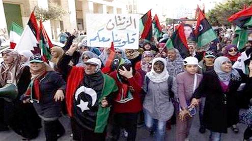Allies vow no halt to campaign until Gaddafi goes
