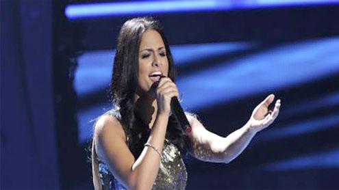 'American Idol' finalist eliminated, leaving 8