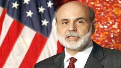 Bernanke seen indicating no haste to tighten policy