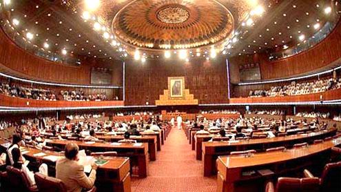 Bill on dual nationality of legislators, govt servants laid in NA