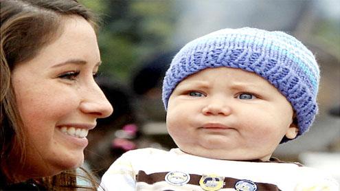 sarah palin pregnant 2008. Sarah Palin, the 2008