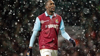 Carlton Cole charged for Ghana fans comments on Twitter