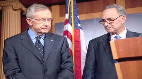 Congress OKs big budget cuts — bigger fights await