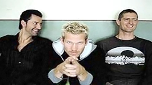 Danish pop band marks 20 years of fame in Asia