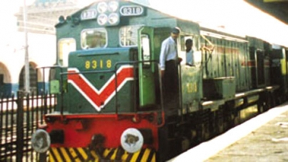 Pakistan Railways computerize 41 stations for online reservation