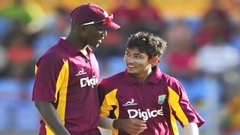 Devendra Bishoo excels as West Indies beat Pakistan