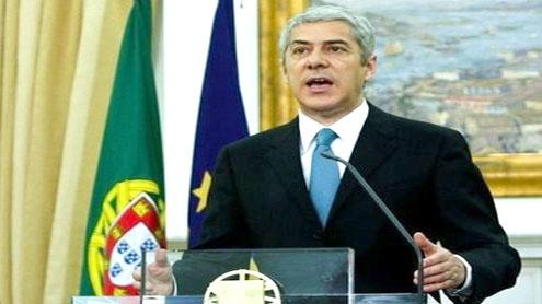 EU to hold crisis talks as Portugal seeks bailout