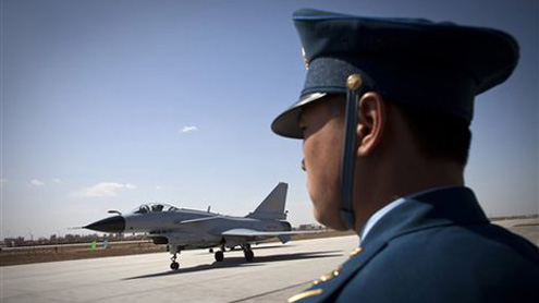 Facts and figures of China's national defense