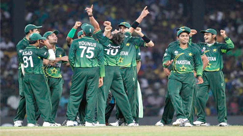 Financial gains for Pakistan players and PCB