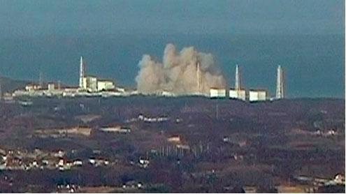 Fukushima vs Hiroshima