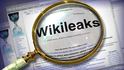 German foundation paid WikiLeaks $585,000 in 2010