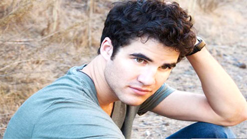 'Glee' star Criss to release solo album