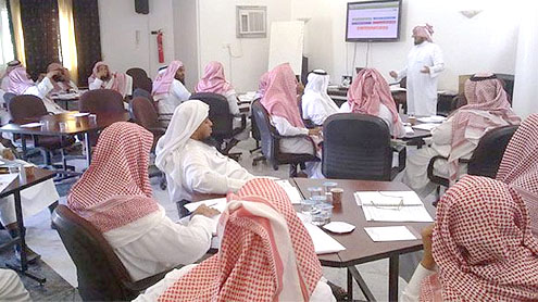 Haia officers get training to combat black magic