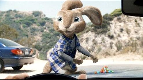 'Hop' stays on top, 'Arthur' falls behind 'Hanna'
