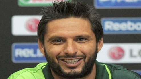 I have been quoted out of context: Afridi