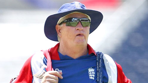 India appoint Duncan Fletcher as national cricket coach