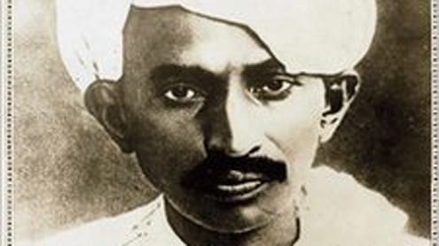 India state bans controversial new Mahatma Gandhi book