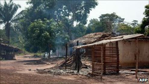 Ivory Coast: '800 die in Ivory Coast ethnic violence'