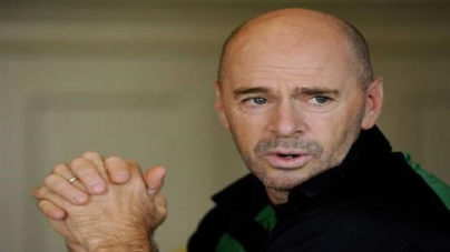 Jamie Siddons to leave Bangladesh coaching role