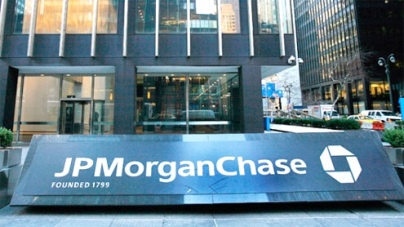 JPMorgan to pay $800mn in Lehman bankruptcy case