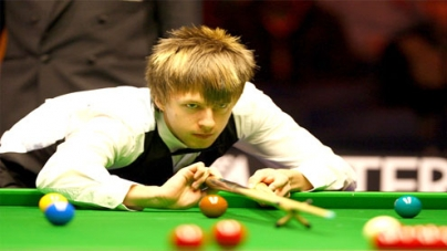 Judd Trump beats Mark Selby in China Open final