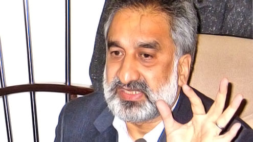Karachi: Zulfiqar Mirza goes on leave, Sharjeel Memon appointed as information minister