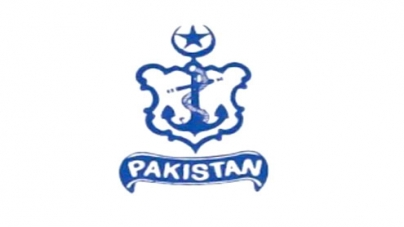 Pakistan's newly commisioned frigate returns home on Sunday