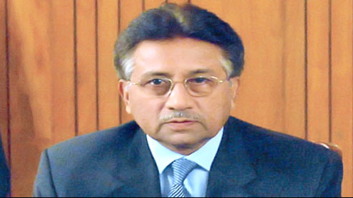 Musharraf likely to return home at year end