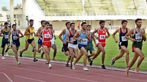 national-athletics-championship