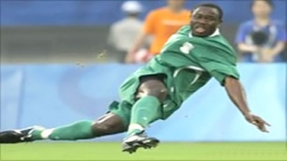 Nigeria's Olubayo Adefemi dies in Greece car accident