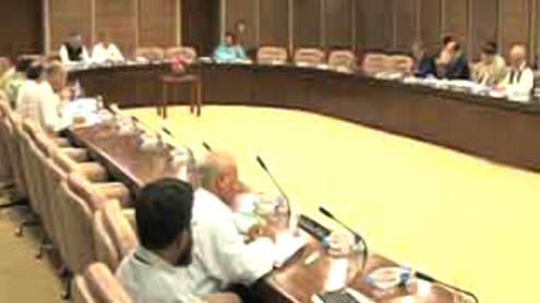 PAC expresses reservations on audit of transferring ministries