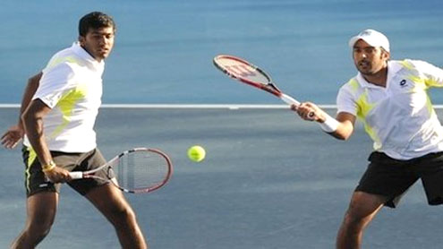 Pakistan tennis star calls for India peace match