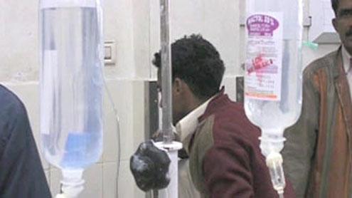 Pakistan to start transplant surgery