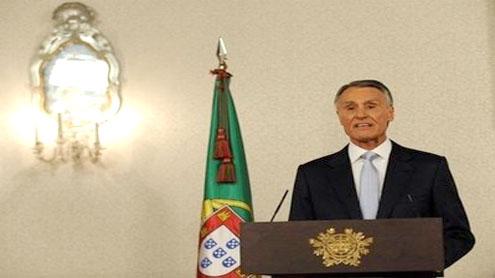 Portugal sets general election for June 5