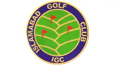 President Open Gold Medal Golf from Friday