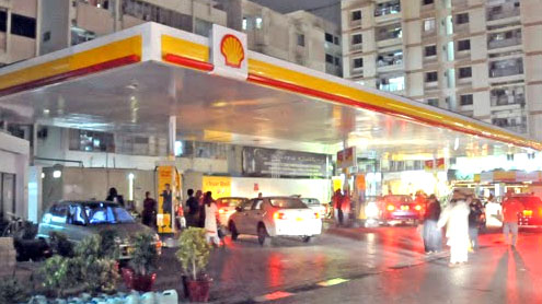 Profit after tax of Shell Pakistan increases to Rs 758.401 million